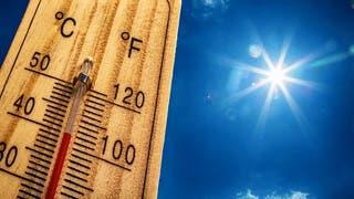 هذه أعلى درجة حرارة سجلتها السعودية خلال 45 عاماً