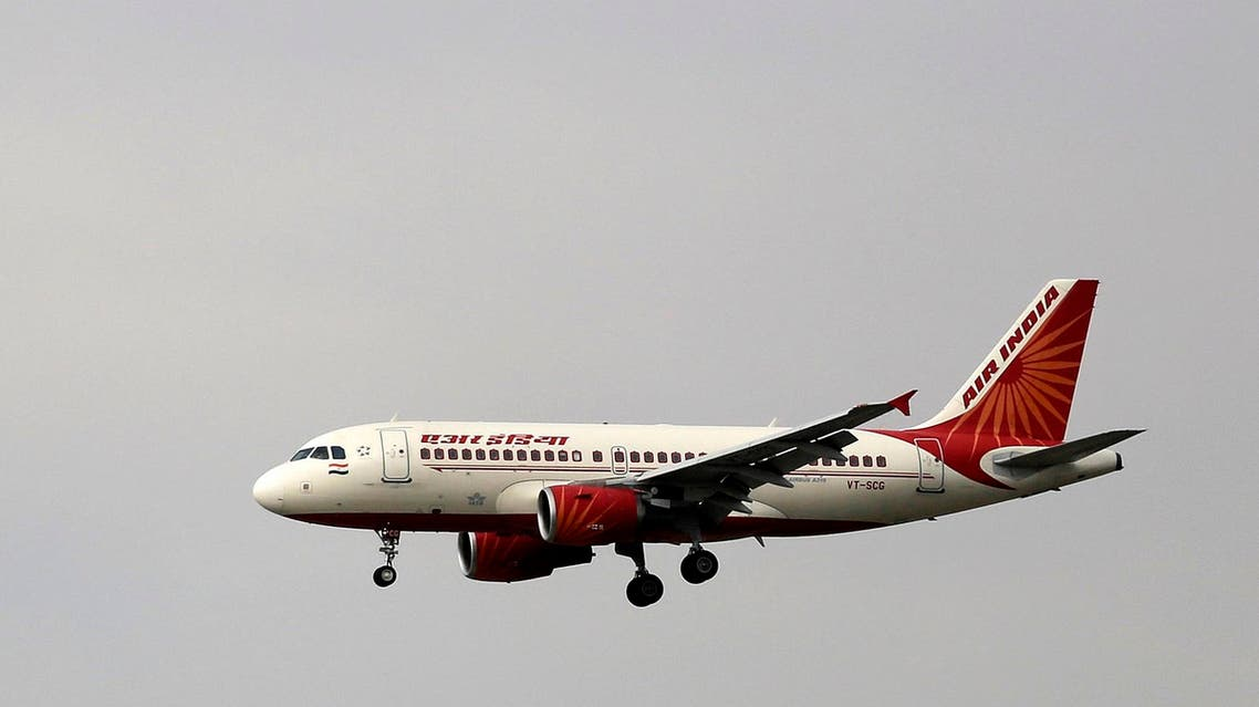 According to a tweet sent by news agency ANI, many other passengers complained of suffocation. (AP)