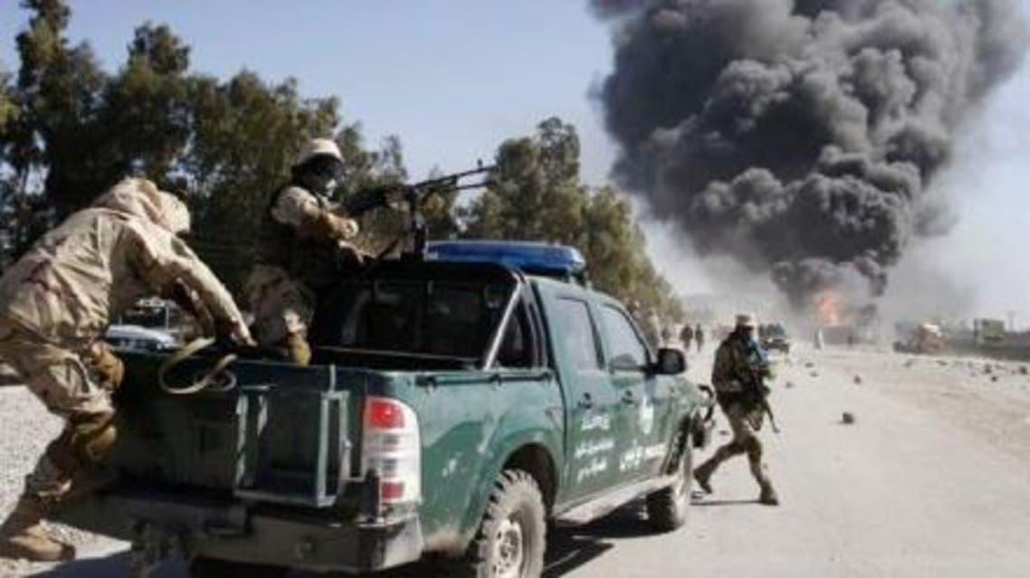 انفجار در غزنی افغانستان یک زخمی برجای گذاشت