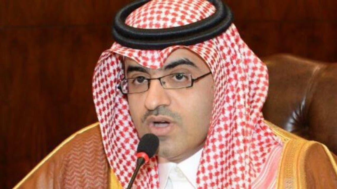 سعد بن عبدالله آل ثابت
