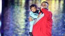 DJ Khaled's 'Grateful' tops Billboard 200 album chart