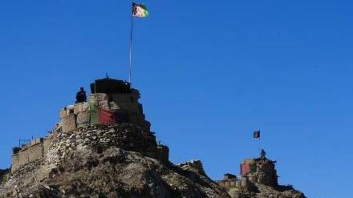 پاکستان باز هم دهها موشک بر مناطق مرزی افغانستان پرتاب کرد