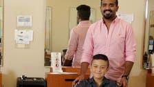 Saudi student praised as 'hero' for saving American child from choking