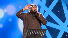 Saudi artist: Singing not 'haram' and I will perform without lying to the public
