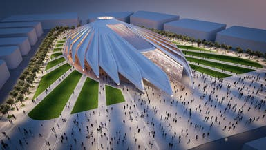 أرابتك تفوز بعقد لبناء جناح الإمارات في أكسبو 2020