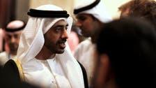 UAE FM tells Qatar: Enough of supporting terrorism