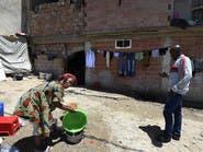 الجزائر تصحح أوضاع مهاجرين أفارقة وسط نقص بالعمالة