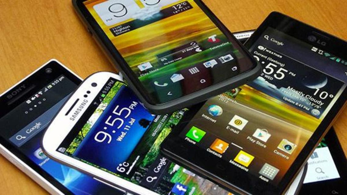 حضور تلفن هوشمند قدرت مغز شما را کاهش میدهد