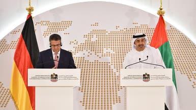 وزير خارجية الإمارات: كفى يا قطر دعماً للإرهاب