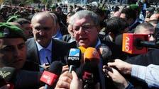 لبنانی فوج شامی مہاجرین کو نشانہ نہیں بنا رہی : وزیر داخلہ