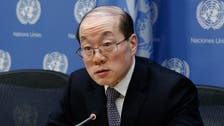 UN says it has received no formal request for intervention in Qatar crisis