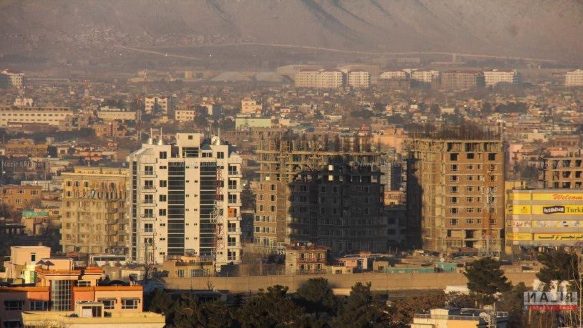 بازداشت یک فرمانده گروه طالبان از مرکز شهر کابل
