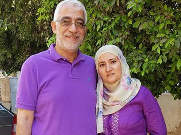 لماذا اعتقلت مصر ابنة القرضاوي مجدداً بعد إطلاق سراحها؟