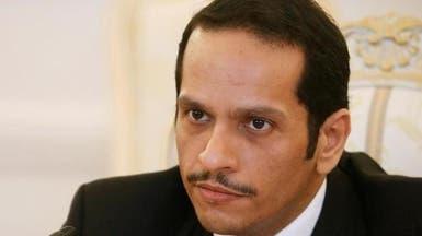 قطر تحبط جهود الكويت: مطالب الدول الأربع أضحت من الماضي