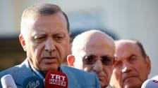Germany urges Erdogan not to address Turks during G20 Hamburg visit