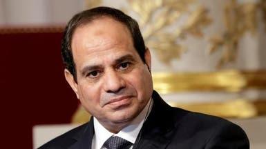 السيسي عن قطر: من يتحدثون عن الأخوة يدعمون الإرهاب