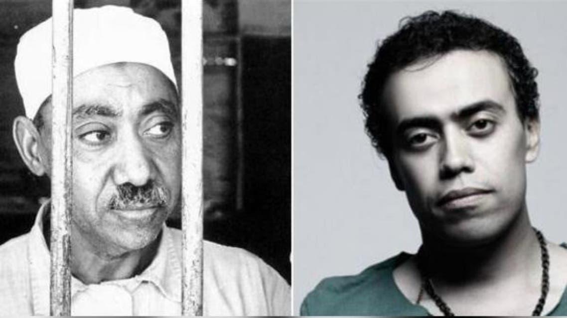 سيد قطب ومحمد فهيم