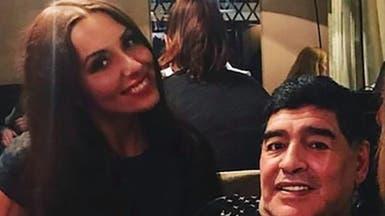 صحافية تتهم مارادونا بالتحرش الجنسي.. والأسطورة ينفي