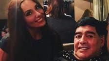 Argentina legend Maradona accused of sexually harassing journalist