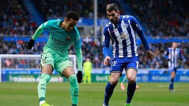 ريال مدريد يعزز دفاعه بثيو هيرنانديز