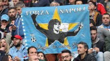 Maradona becomes honorary Naples citizen