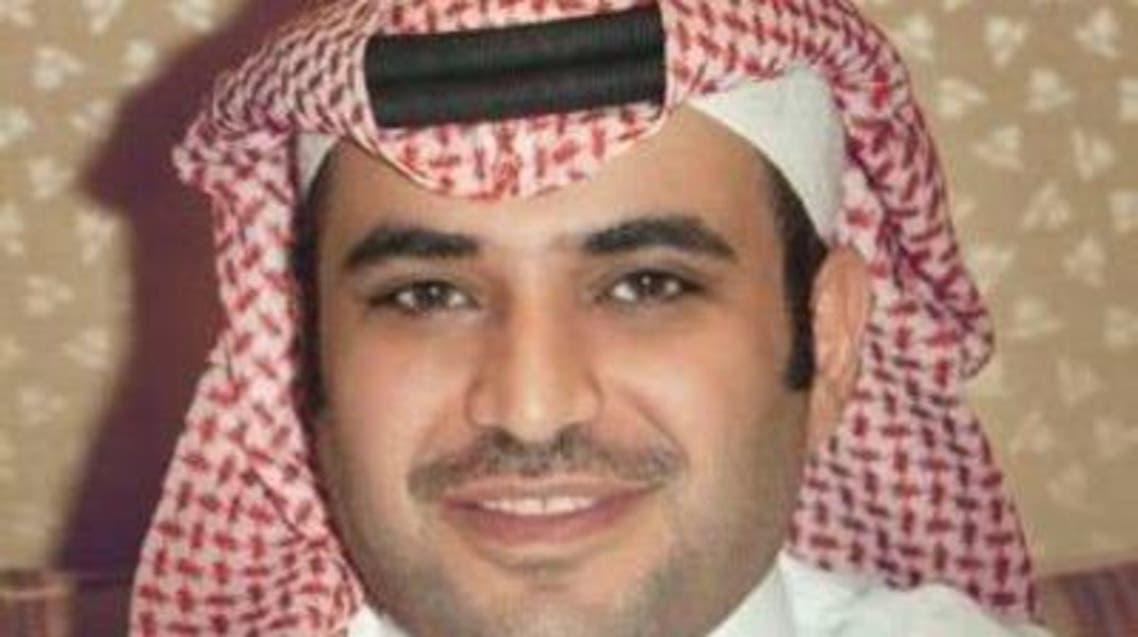 سعود القحطاني المستشار في الديوان الملكي