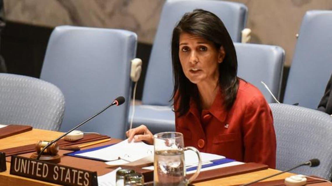 آمریکا تهدید کرد علیه کره شمالی از نیروی نظامی استفاده میکند