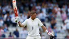 Root leads from the front with unbeaten 184 against South Africa