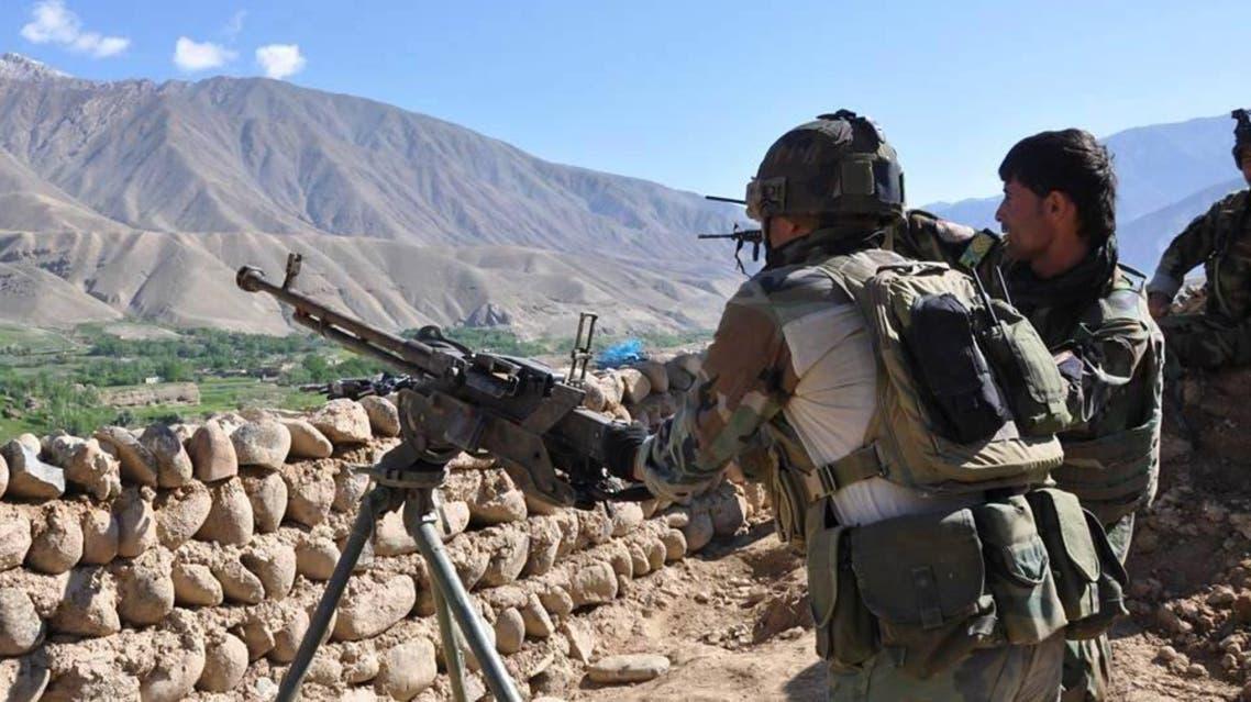 27 تن از گروه طالبان در کندز کشته شد