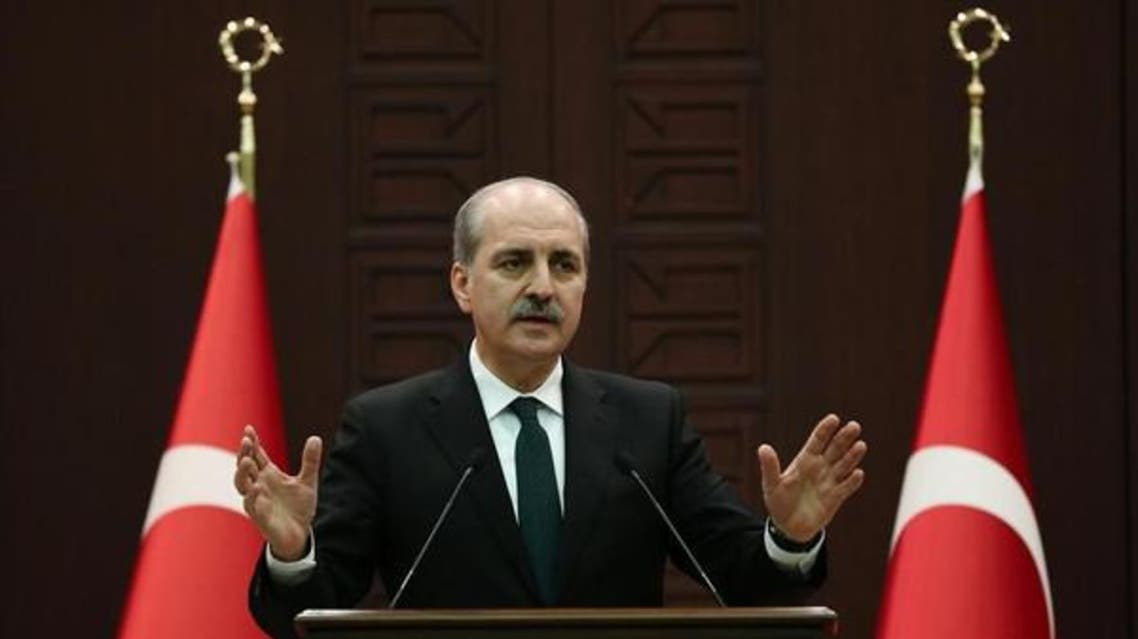 ترکیه: در سوریه اعلان جنگ نمیکنیم، لیکن برای واکنش آماده میشویم