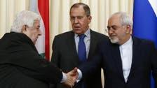 Kazakh FM: Russia, Turkey, Iran to hold Syria talks November 28-29