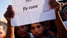 US says would consider no-fly zone in Syria if Russia agrees