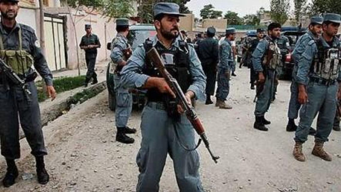 انفجار در داخل فرماندهی پولیس هرات یک کشته و چهار زخمی به جا گذاشت