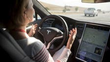 Tesla model S fall short in crash test yet again
