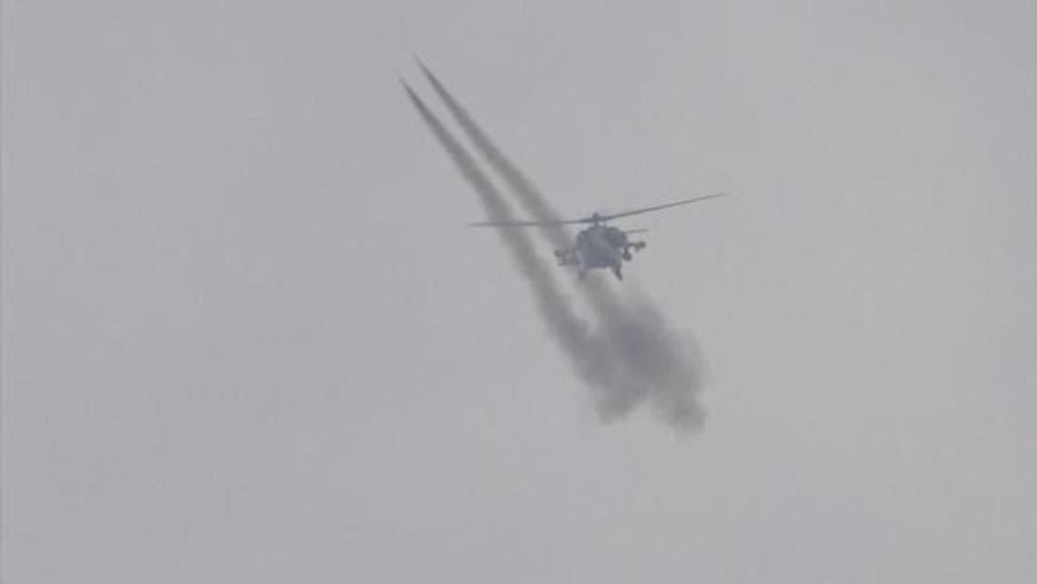 جنگندههای نیروی هوایی فرانسه 600 بار در نبرد آزادسازی موصل شرکت کردهاند