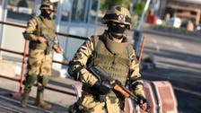 Egyptian army: 40 militants involved in Sinai attack killed