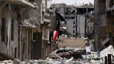 """معارك """"الموصل القديمة"""" أدت لتدمير 500 مبنى وتضرر 5000"""