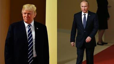 الكرملين: بوتين وترمب ناقشا أهمية اتفاق أوبك+ لاستقرار النفط