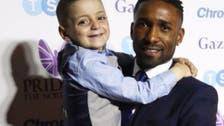 """السرطان يهزم الطفل """"برادلي"""" أصغر مشجع لنادي سندرلاند"""