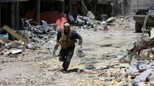 داعش يلجأ للانتحاريين لوقف تقدم القوات العراقية بالموصل