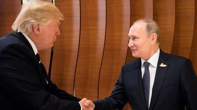 ترمب: حان الوقت للعمل مع روسيا بشكل بناء