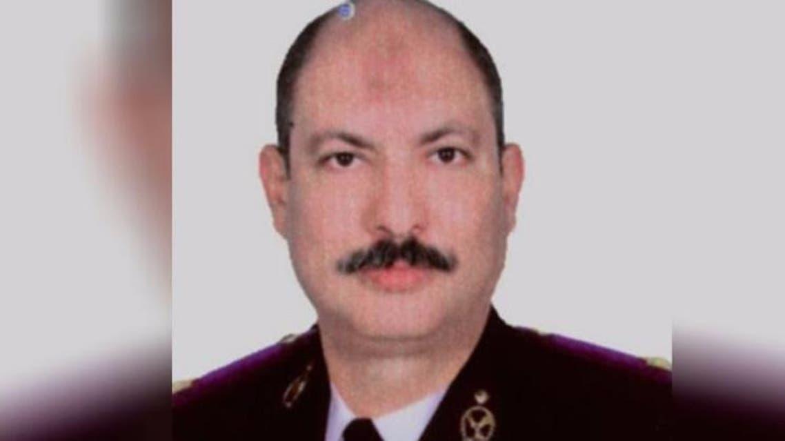 ضابط الأمن الوطني القتيل
