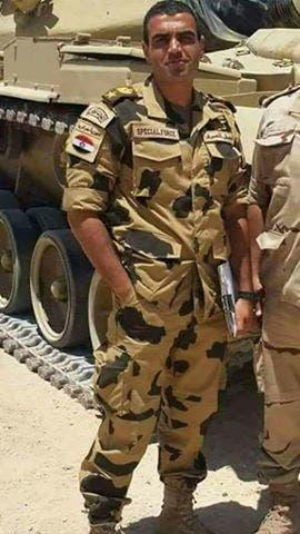 العقيد أحمد منسي