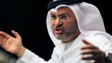 Gargash: Absence of Qatari Emir from Arab Summit demonstrates obstinacy
