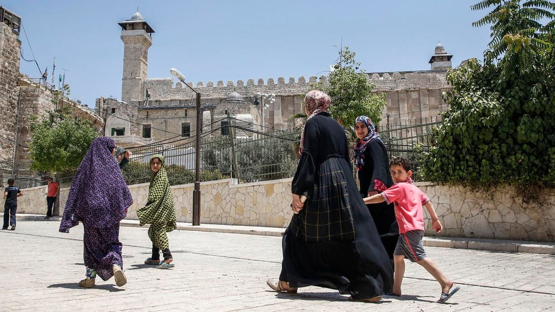 On July 7, 2017 UNESCO declared in a secret ballot the Old City of Hebron in the occupied West Bank a protected heritage site. AFP