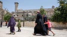 UNESCO adds city of Hebron, Ibrahimi Mosque to world heritage list