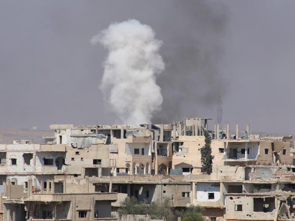 أميركا: نتوقع أن تضمن روسيا احترام إيران للهدنة بسوريا