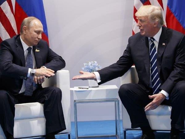 ترمب يثير شكوكاً في موقف أميركا من ضم روسيا للقرم