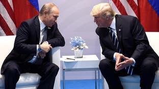 ترمب يوقع عقوبات على روسيا وإيران.. وموسكو ترد