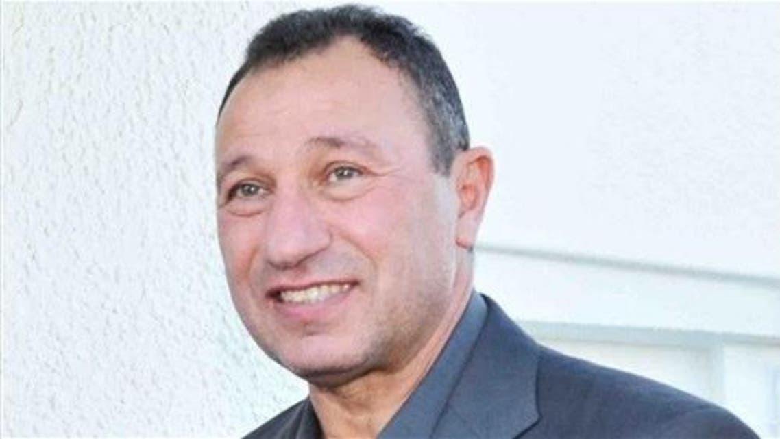 نجم الكرة المصري محمود الخطيب